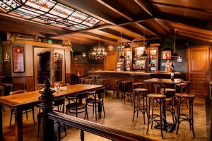 Engelse Pub / Grand cafe